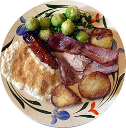 British meals forumfinder Choice Image
