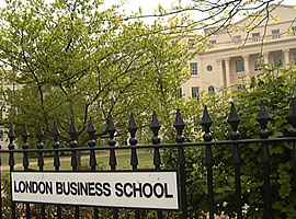 London Business School MBA Admissions LiveWire Reports Admissions Office Blog   LBS   London Business School Harvard business school essay topics
