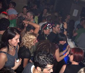 List celebrity clubs london