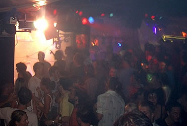 Celebrity spotting nightclubs in london