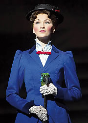 Mary Poppins Musical Uk Tour In Plymouth Birmingham