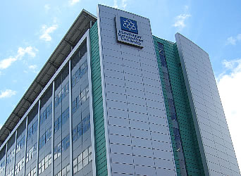 Manchester Metropolitan University Campus Tours