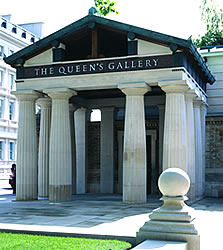 Buckingham Palace: the State Rooms, Queens Gallery and ...