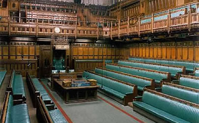 Exceptional House Of Commons Part 13