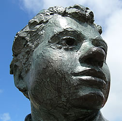 an overview of the message to the reader in the poem fern hill by dylan thomas The use of sound, imagery and symbols in dylan thomas fern imagery and symbols in dylan thomas fern hill to express the the poem in a summary is about.