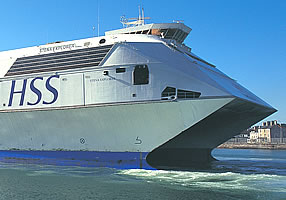 Buy Ferry Tickets From The Uk Britain England To France